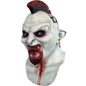 Máscara Mohawk  Halloween