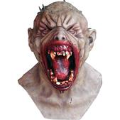 Máscara Farkasz Halloween