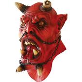 Máscara Xaphan Halloween
