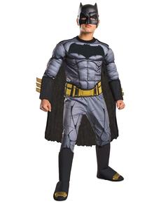 Disfraz de Batman Batman vs Superman para niño