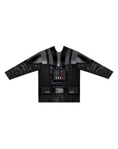 Camiseta de Darth Vader hiperrealista para niño