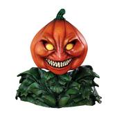 Máscara Mega Lord Pumpkin Halloween