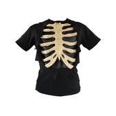 Camiseta Bones Halloween