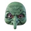 Máscara Half Mask Witch Halloween