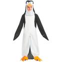 Disfraz de pingüino de madagascar Skipper
