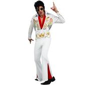 Costume d'Elvis haut de gamme