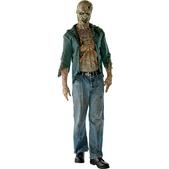 Disfraz de Walking Dead: Zombie
