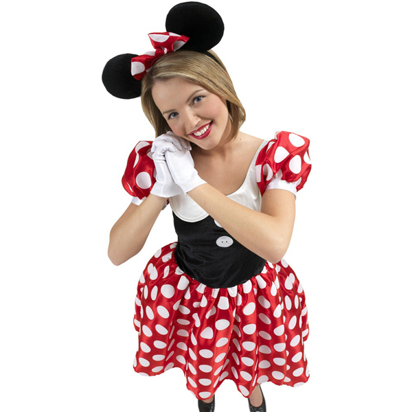 Disfraz de Minnie Mouse: comprar online
