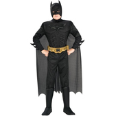 Deluxe Batman The Dark Knight Rises Toddler Costume