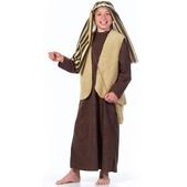 Disfraz de hebreo para niño