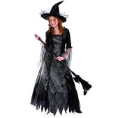 Disfraz de aprendiz de bruja