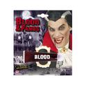 Sangre y colmillos