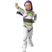 Costume de Buzz l'Éclair pour garçon