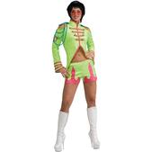 Disfraz de chica Beatle