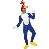 Disfraz del Pájaro Loco para chico