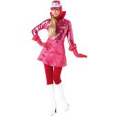 Costume de Pénélope Jolicœur: Les Fous du volant