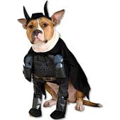 Fato de Batman TDK para cão