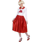 Costume de Sandy de Grease