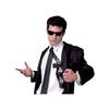 Funda pistola FBI