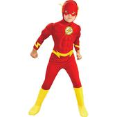 Costume de Flash pour garçon