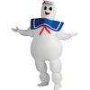 Disfraz de Marshmallow de Los Cazafantasmas