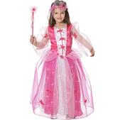 Disfraz de hada madrina para niña