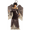 Disfraz de ángel gótica