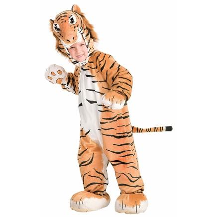 Disfraz de tigre niño