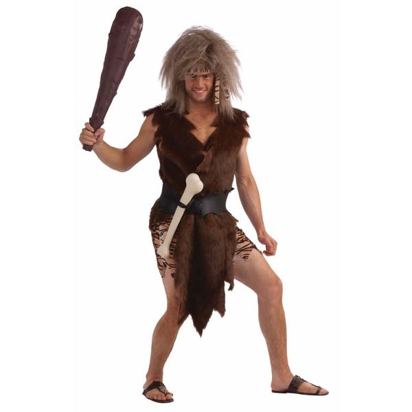 Homo Erectus Adult Costume Buy Online At Funidelia