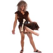 Disfraz de homo erectus