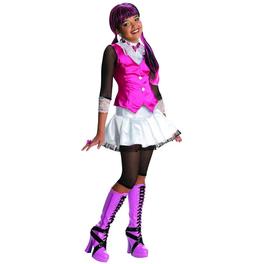 Disfraz de Draculaura de Monster High