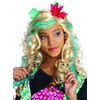 Peluca de Lagoona Blue de Monster High