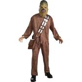 Disfraz de Chewbacca
