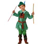 Disfraz de Peter para niño