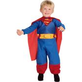 Disfraz de Superboy