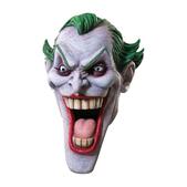 Máscara de Joker Deluxe