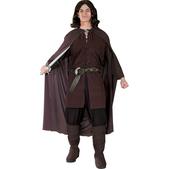 Disfraz de Aragorn