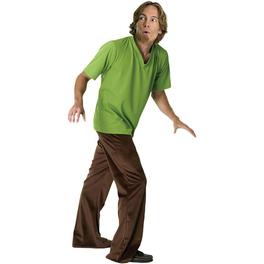 Disfraz de Shaggy de Scooby-Doo