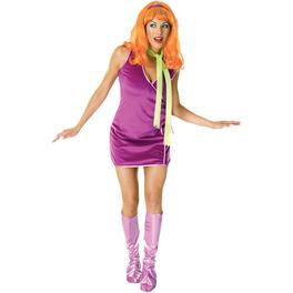 Disfraz de Daphne de Scooby-Doo