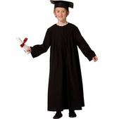 Disfraz de licenciado para niño