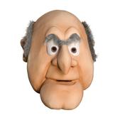 Máscara Statler Deluxe