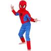 Disfraz de Spiderman niño