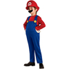Disfraz de Super Mario Bros niño Deluxe