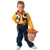 Disfraz de Woddy de Toy Story niño Deluxe