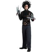 Costume d'Edward aux mains d'argent