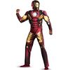 Disfraz de Iron Man Los Vengadores