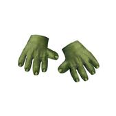 Manos de Hulk adulto