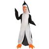 Disfraz de Pingüinos de Madagascar Rico infantil