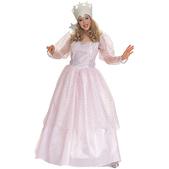 Disfraz de Glinda El Mago de Oz