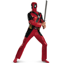 Disfraz de Deadpool